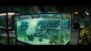 Piranha 3D Film Trailer