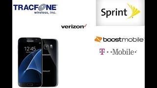 Liberar S5/S6/S7/S8/S9/S10/S20 T mobile App Device Unlock Failed/BOOST/SPRINT