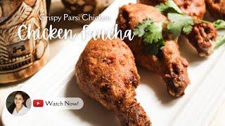 Chicken Farcha II Parsi Chicken Farcha II My White Platter