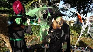 Spooktacular Halloween 2020