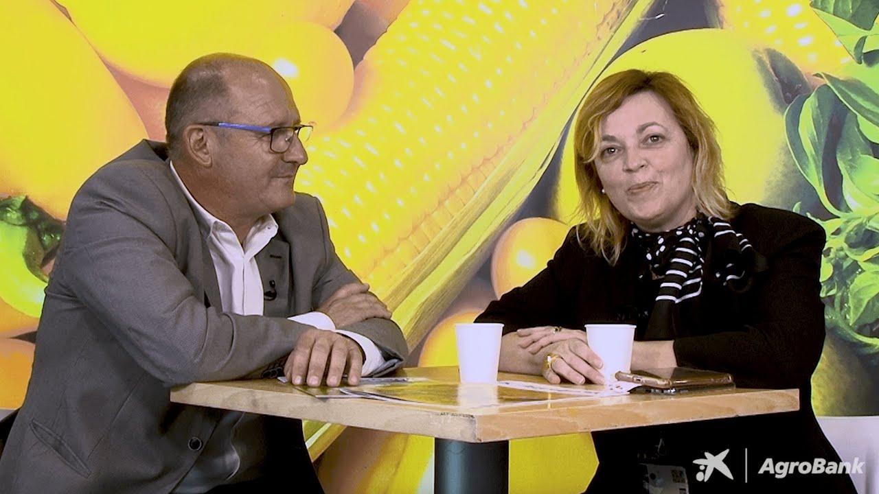 AgroBank - Rincón de la Innovación - #FruitAttraction2021 - Llorenç Frigola, fundador de Mooma