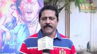 Jhon Peter at Sowkarpettai Movie Launch