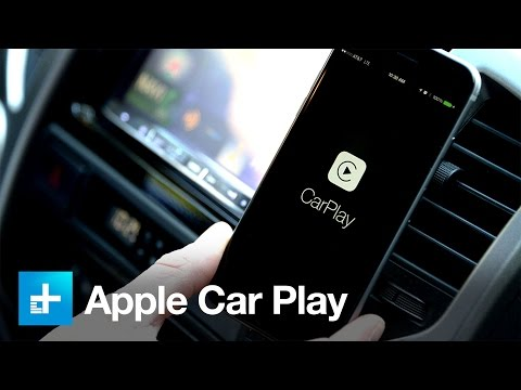 Apple Car Play – Review