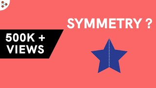 What is Symmetry? - Basics
