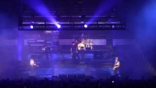 Subsonica - Strade - Live @ Napoli - 07/11/2014