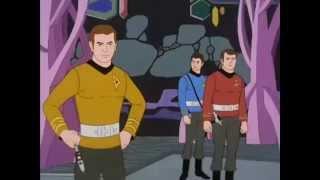 Dyskoteka - Star Trek Przerobiony