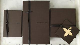Epic Louis Vuitton Unboxing/Reveal