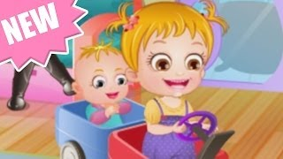 Baby Hazel Game Movie - Baby Hazel Sibling Trouble - Dora The Explorer