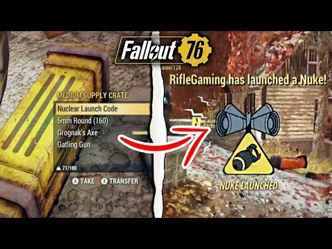 Fallout 76 - Download, Review, Youtube, Wallpaper, Twitch