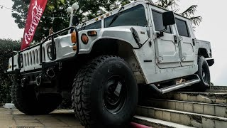Review - Hummer H1
