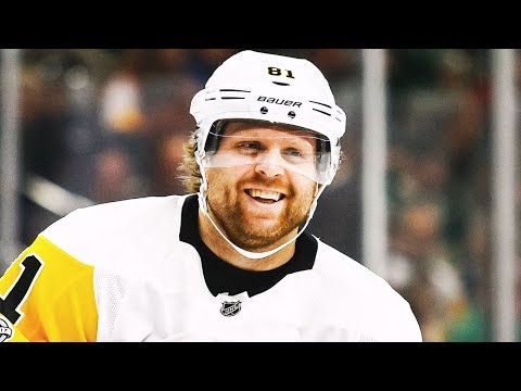 Penguins Deal Kessel to Coyotes for Galchenyuk and Joseph