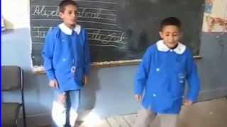 İsmail YK Ve İlkokullu Çocuklar Düet   Bas Gaza Aşkım