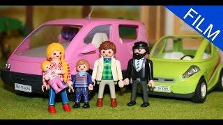 Playmobil Film Deutsch DAS NEUE AUTO