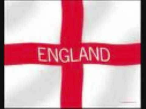 England Football Song-Vindaloo-fat Les!!!