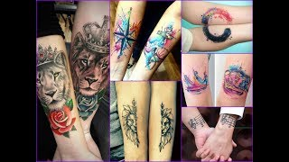 50+ Beautiful Couple Tattoo Designs Ideas