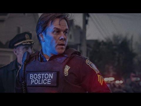 Patriots Day (Trailer 'Human Spirit')
