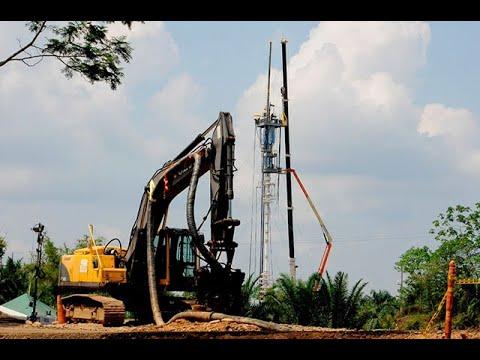 Consejo de Estado mantiene suspension del 'fracking' en Colombia