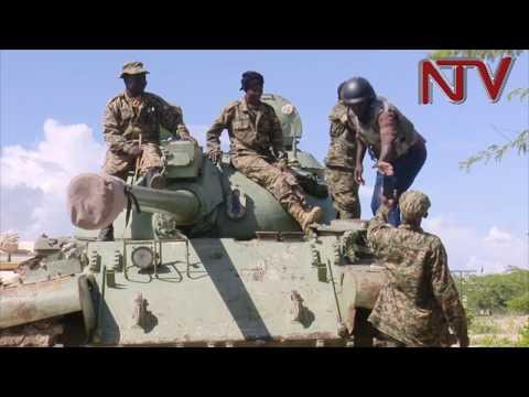 AMISOM seeks new ways to counter Al-shabaab tactics