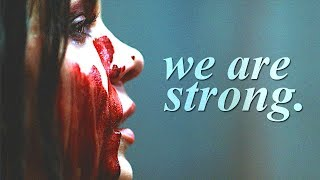 The 100-We Are Strong (+S5)