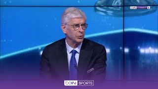 Mbappe & Ronaldo could have been Arsenal players while I was there - Arsene Wenger | beIN Exclusive