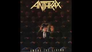 Anthrax - One World