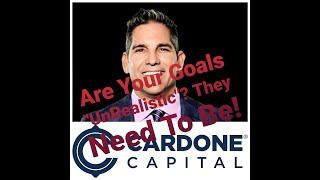 2 Steps to Become Great |Grant Cardone Millionaire Mindset