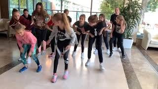 Трейлер TODES FEST SOCHI 2018. Команда Севастополь