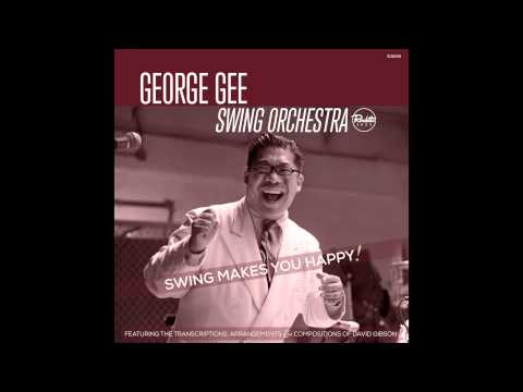 Midnight In A Madhouse / George Gee Swing Orchestra / Swing Makes You Happy online metal music video by GEORGE GEE
