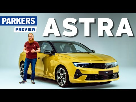 NEW Vauxhall Astra (2021) Preview | The best-looking Astra yet?