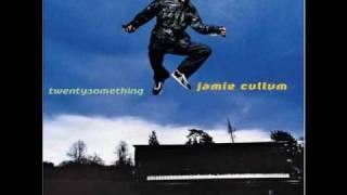 Jamie Cullum-singing in the rain