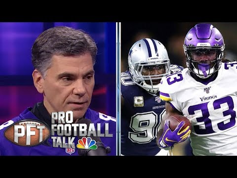 PFT Overtime: How do Minnesota Vikings stack up in loaded NFC? | Pro Football Talk | NBC Sports