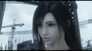 Final fantasy VII - wish you were here (love story)