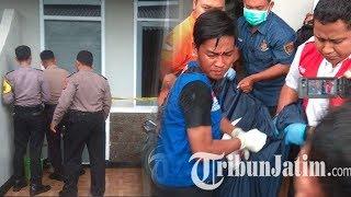Seorang Pegawai Dispora Mojokerto Ditemukan Tak Bernyawa di Kamar Hotel, Posisi Tertelungkup