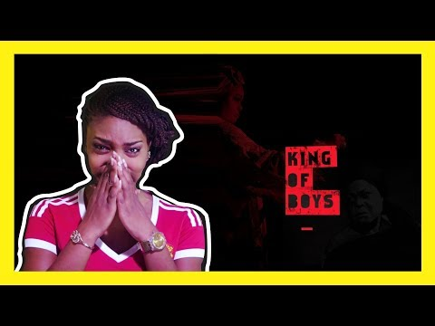 KING OF BOYS | Review Quickie