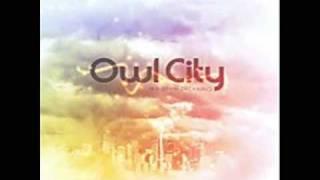 owl city - the technicolor phase