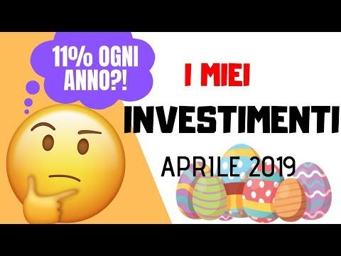 Comprovato guadagnare denaro senza investire su Internet