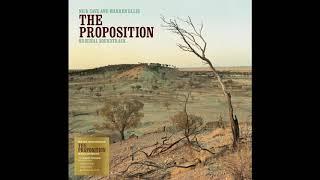 Nick Cave & Warren Ellis - Martha's Dream (The Proposition)