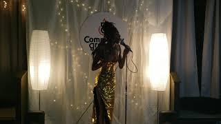 Jade Muse x Community Grounds Performance