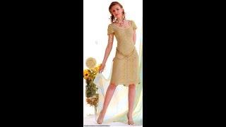 Crochet Dress| For #free |#crochet Patterns| 2618