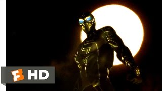Mercury Man (6/11) Movie CLIP - Mercury Man Arrives (2006) HD