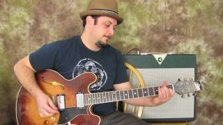 Grateful Dead - Scarlett Begonias - DeadCoversProject - Marty Schwartz - Jerry Garcia