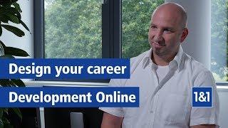 Arbeiten in der Online-Company 1&1: Robert Kozul