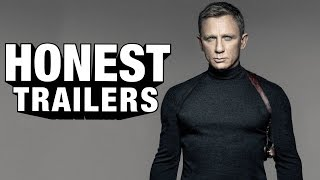 Download Youtube: Honest Trailers - Spectre