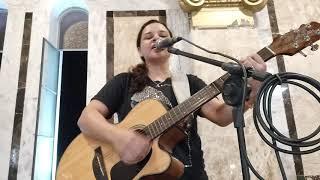 HINO DE SÃO JOSÉ - Vinde Alegres Cantemos - Por Angel Salmos - Belém