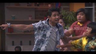 Detik-Detik Chand Kelvin EMOSI Diganggu Fansnya, Ngajak Berantem   OPERA VAN JAVA (02/06/18) 3-5