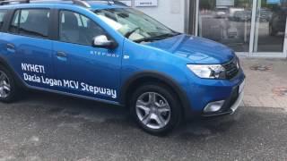 Dacia logan mcv 15 dci srie limite stepway navigatie airco new dacia logan mcv stepway tce 90 publicscrutiny Gallery