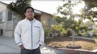 Los otros mexicanos - Esteban Zúñiga