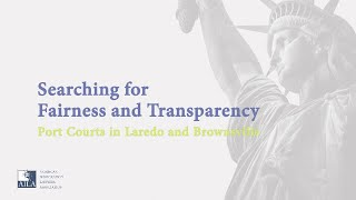 Searching for Fairness and Transparency