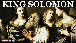BIBLE MYSTERY: Kasaysayan ni KING SOLOMON