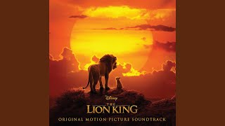 Various Artists The Lion King Original Motion Picture Soundtrack